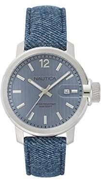 Nautica Women's Watch NAPSYD009