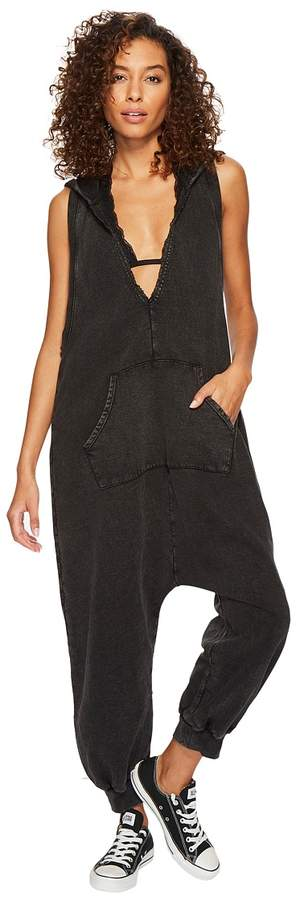 Free People - Seriously Romper Women's Jumpsuit & Rompers One Piece