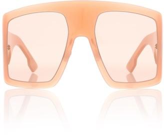 Christian Dior Sunglasses DiorSoLight1 sunglasses