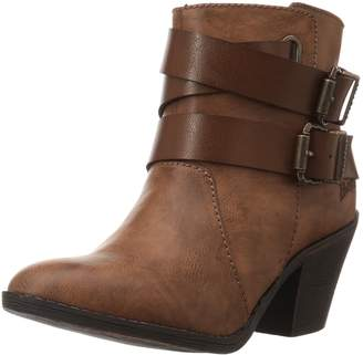 Blowfish Women's Sworn Ankle Bootie