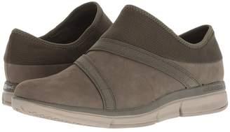 Merrell Zoe Sojourn Leather Q2 Women's Slip on Shoes