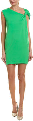 Susana Monaco Gathered Shift Dress