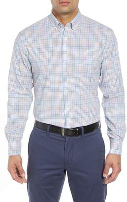 johnnie-O Chester Classic Fit Sport Shirt