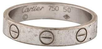 Cartier LOVE Band