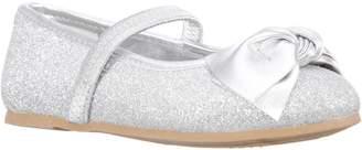 Nina Liza Glitter Ballet Flat
