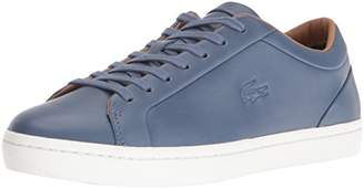 Lacoste Men's Straightset 416 1 Cam Fashion Sneaker