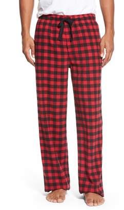 Nordstrom Flannel Lounge Pants