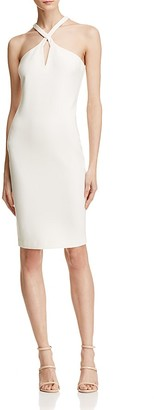 LIKELY Charles Cross-Strap Dress $178 thestylecure.com