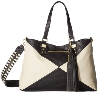 Steve Madden BNoble Oversized Tote $108 thestylecure.com