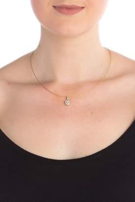 Alor R) Diamond Collar Necklace