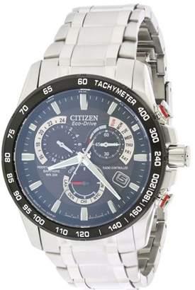 Citizen Eco-Drive Perpetual Atomic Men's Watch, AT4008-51E