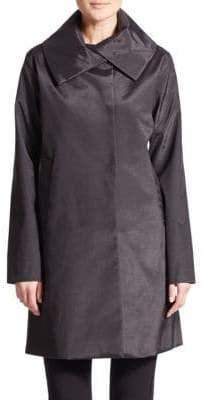 Jane Post Women's Jane Coat - Black - Size XS