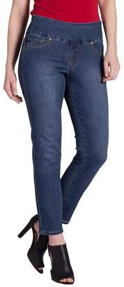 Jag Pull On Ankle Jean
