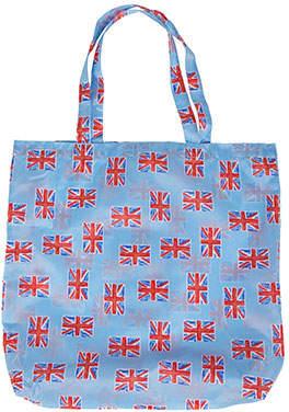 At Totes Isotoner Union Jack Ping Bag
