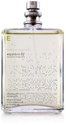 Escentric Molecules Escentric 03 Eau de Toilette
