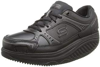 Skechers for Work Women's Shape Ups 76557 Maisto Boot $39.99 thestylecure.com