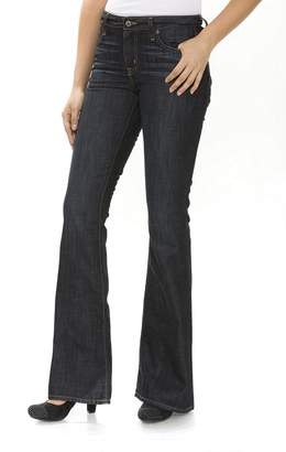 Big Star Women's Khloe Trouser Jeans in Wash Size 26 Regular