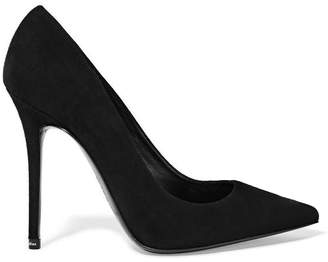Acne Studios Alivia Pump Black