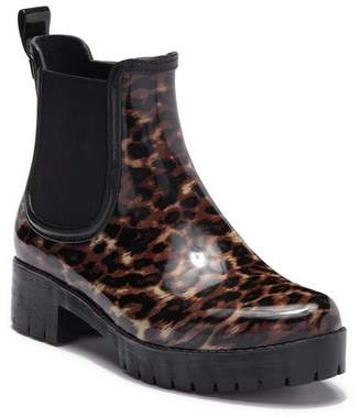 Jeffrey Campbell Cloudy-V Waterproof Boot