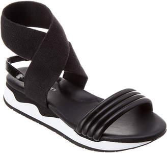 Donald J Pliner Shaye Leather Sandal
