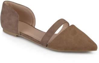 Journee Collection Women Nita Flats Women Shoes