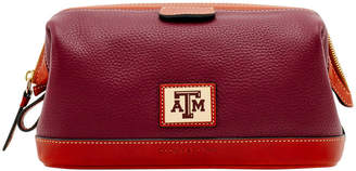 Dooney & Bourke NCAA Texas A&M Dopp Kit