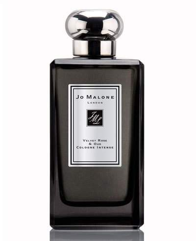 Jo Malone London Velvet Rose & Oud Cologne Intense, 3.4 oz