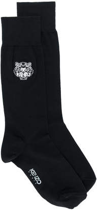 Kenzo Tiger socks