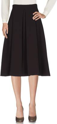 List 3/4 length skirts