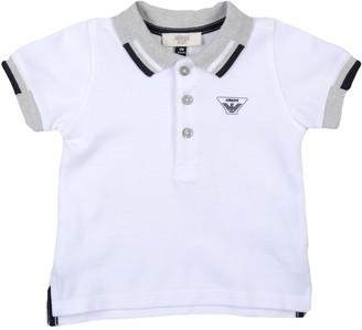 Armani Junior Polo shirts - Item 12180516NU
