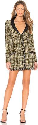 NBD Orion Blazer Dress