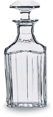 Baccarat Harmonie Whiskey Decanter