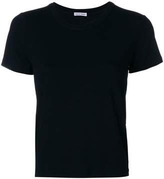 Tomas Maier sporty viscose t-shirt