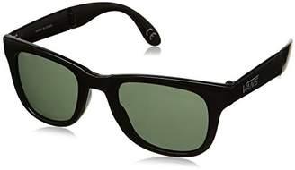 Vans Men's VUNK95Q Wayfarer Sunglasses
