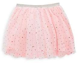 Catimini Toddler's& Little Girl's Tulle Skirt