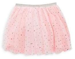 Catimini Toddler's& Little Girl's Tulle Skirt