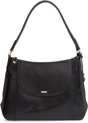 Brahmin Weslynn Leather Shoulder Bag