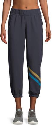 Lndr Cool Down Striped Jogger Track Pants