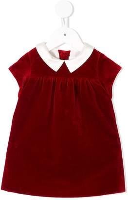 Bonpoint velvet dress