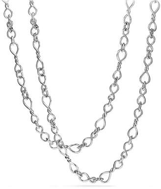 David Yurman Continuance Medium Chain Necklace