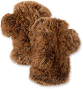 c6ca7e7ad Mens Fur Gloves - ShopStyle Canada