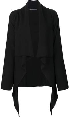 Denis Colomb short redingote jacket
