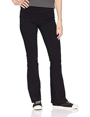 Amy Byer A. Byer Junior's Young Woman's Teen Pull-on Comfortable Dress Pants