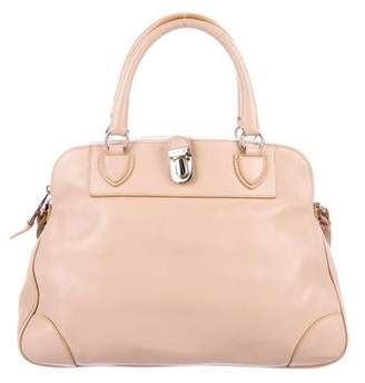 Marc Jacobs Whitney Dome Satchel