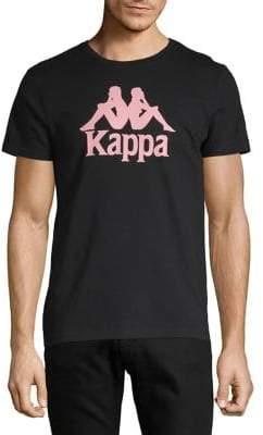 Kappa Graphic Cotton Tee