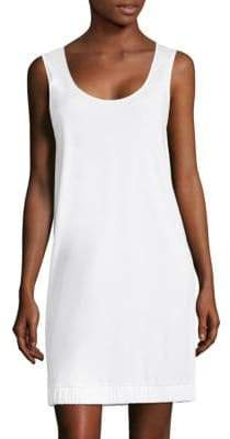 Hanro Willow Cotton Tank Gown