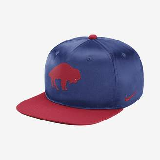 Nike Pro Historic (NFL Bills) Adjustable Hat