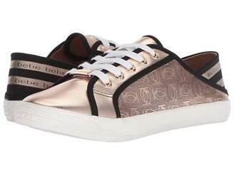 Bebe Dacia Women's Lace up casual Shoes