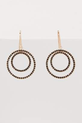 Isabel Marant Tin earrings