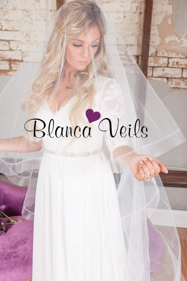 Etsy Horsehair Wedding Veil